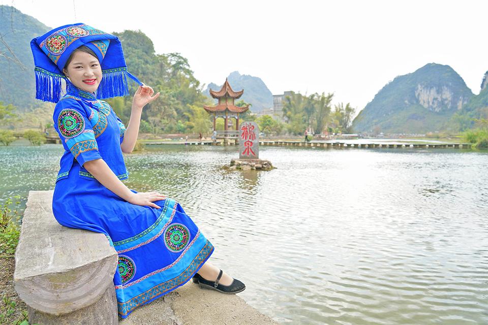 Tour du lịch Cao Bằng - Tịnh Tây 3 ngày 2 đêm từ Hà Nội - Big Travel
