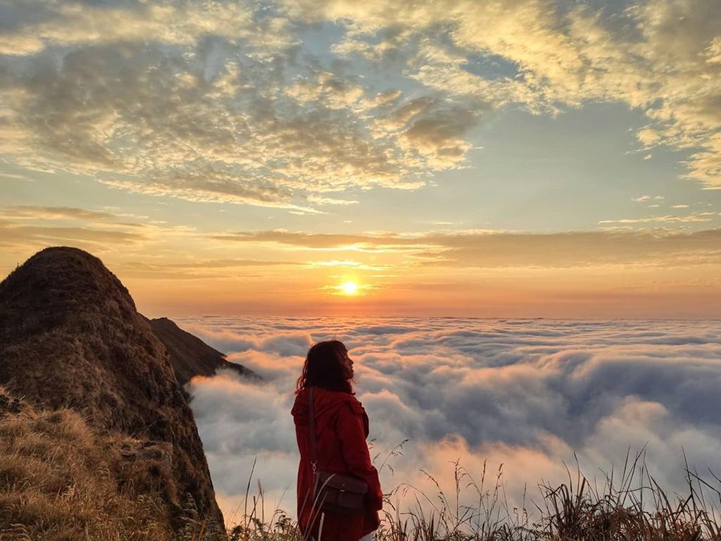 Tour du lịch Hà Nội - Mộc Châu - Săn mây Tà Xùa 2 ngày 1 đêm 2021 - Bigtravel.vn