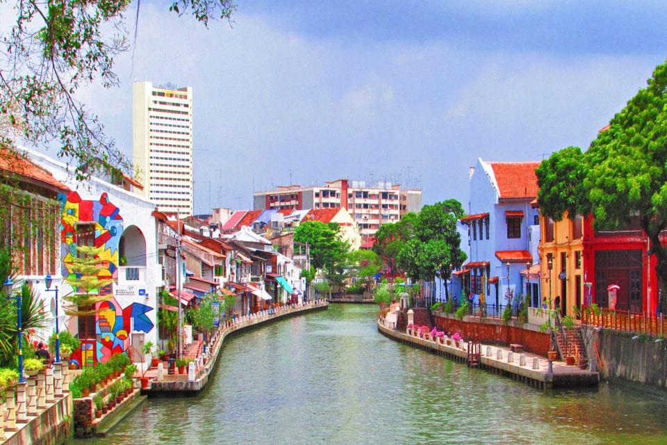 [Tour Mới] - Du lịch Singapore - Johor Baruh 4 ngày 3 đêm - Bigtravel.vn