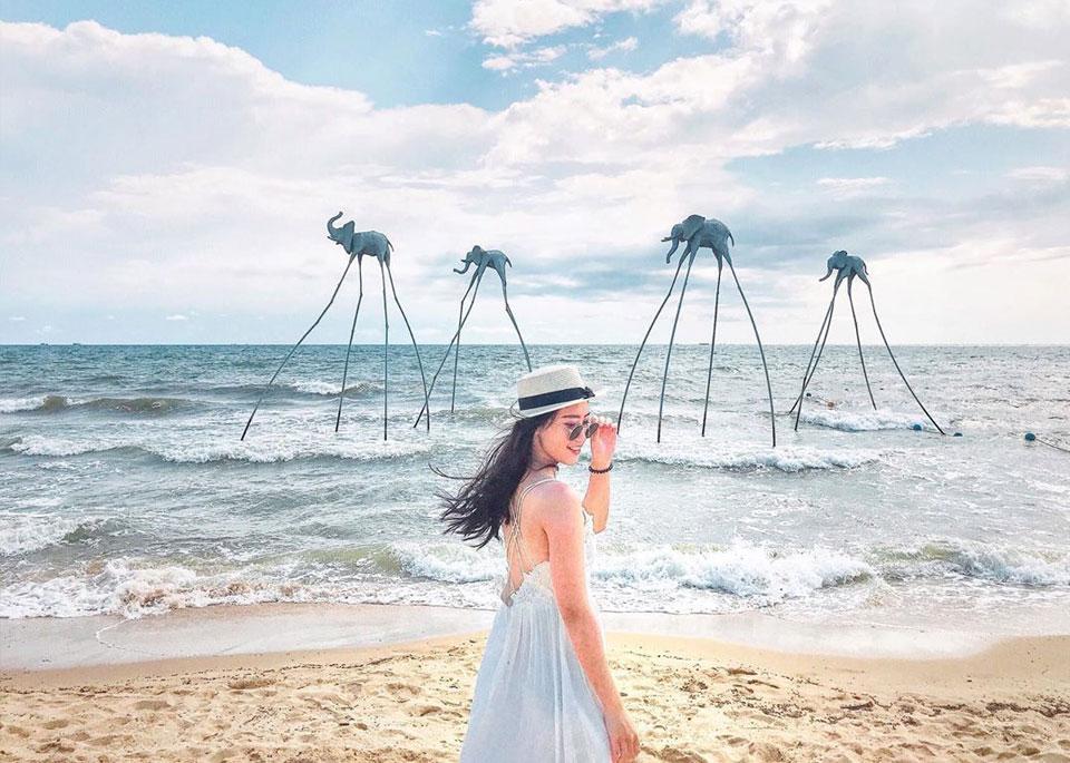 Tour du lịch Phú Quốc 3 ngày 2 đêm giá rẻ hàng ngày - Bigtravel.vn