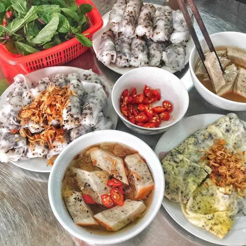 Gợi ý những món ăn ngon nhất ở Đà Lạt không nên bỏ lỡ - Bigtravel.vn
