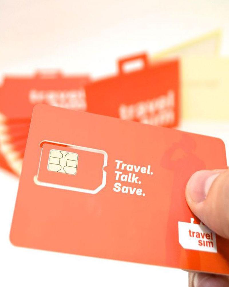Hướng dẫn kích hoạt & sử dụng sim du lịch nước ngoài mua tại Big Travel