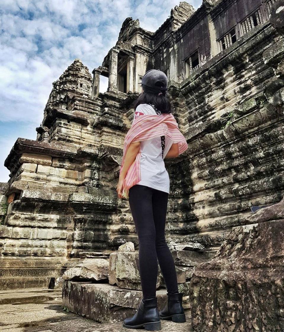 Kinh nghiệm đi du lịch Campuchia chi tiết nhất - Bigtravel.vn