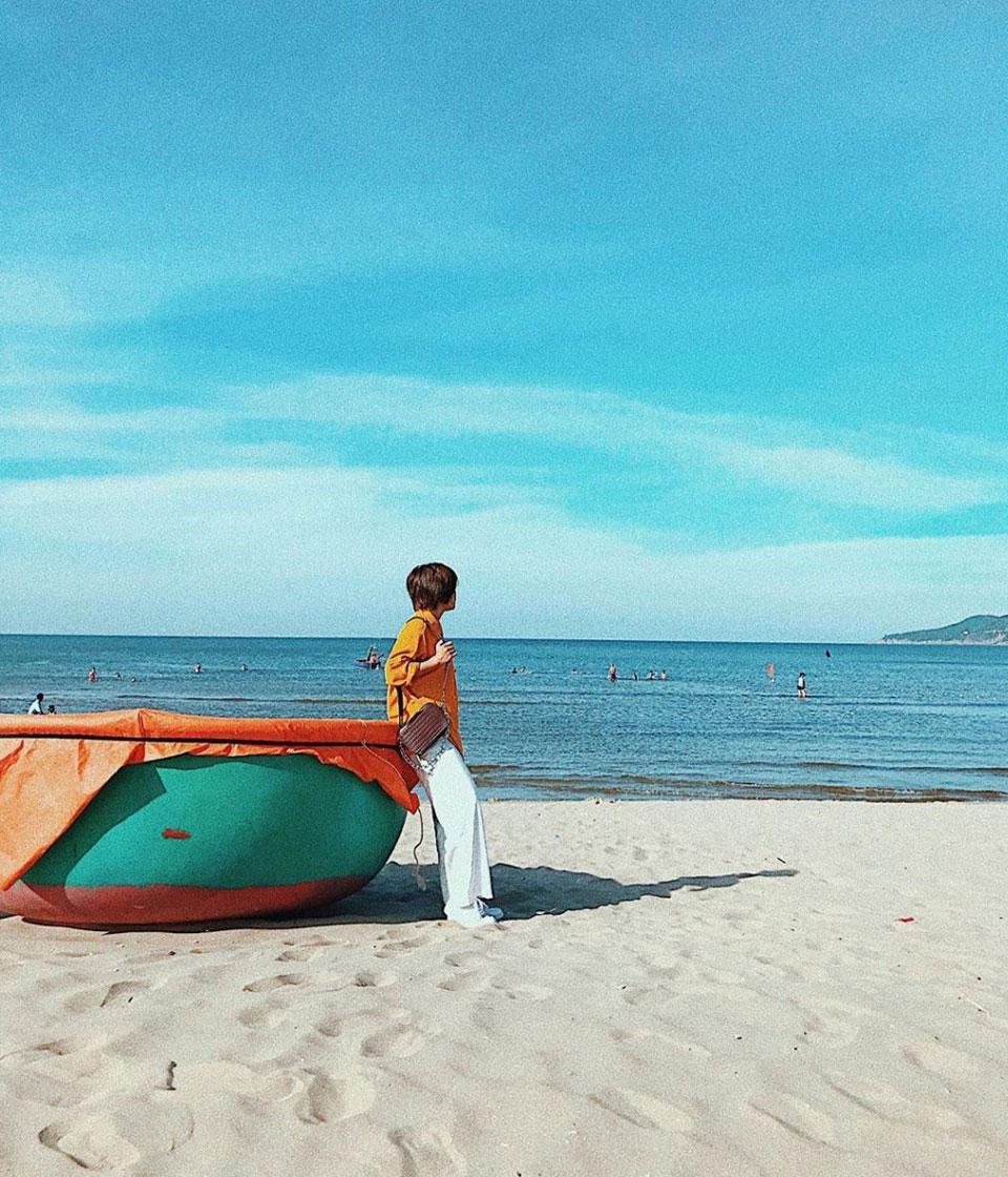 Kinh nghiệm du lịch biển Cửa Lò - Nghệ An đầy đủ nhất - Bigtravel.vn