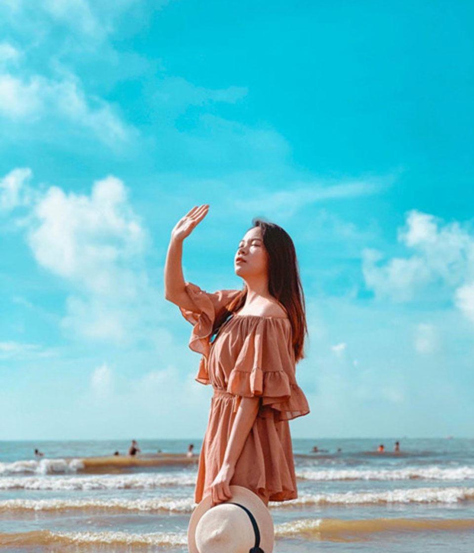 Kinh nghiệm du lịch Hải Tiến (Thanh Hóa) đầy đủ nhất - Bigtravel.vn