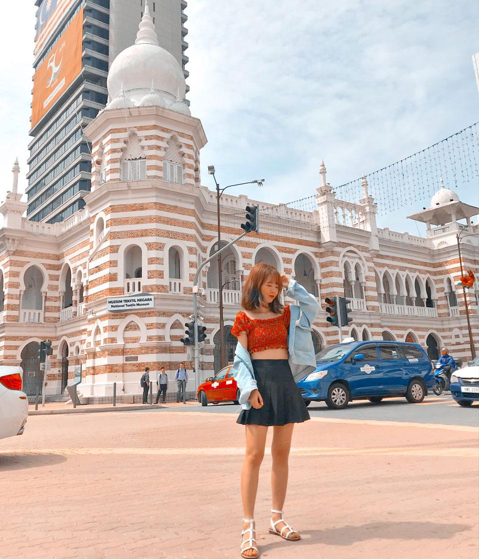 Kinh nghiệm du lịch Malaysia tự túc đầy đủ [Mới nhất] - Bigtravel.vn