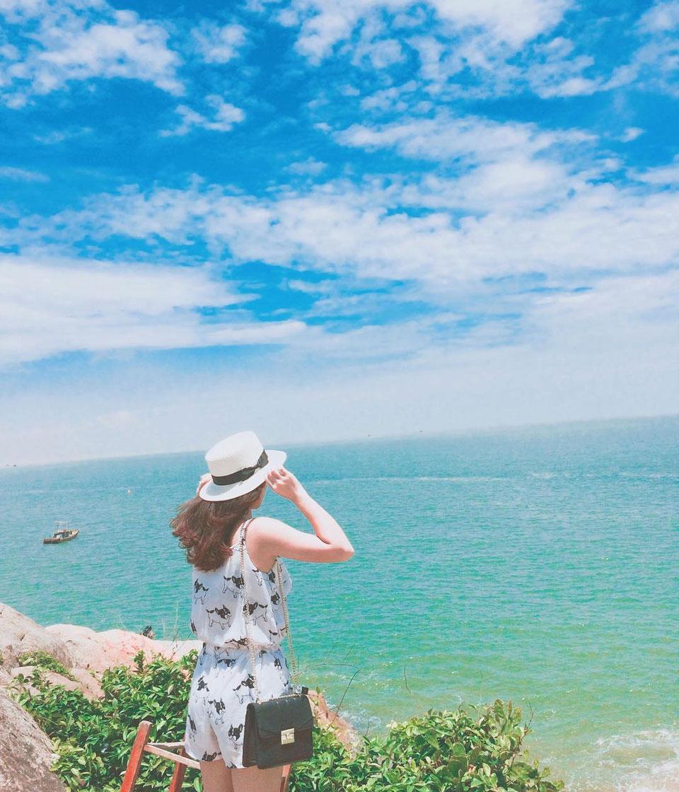 Kinh nghiệm du lịch Sầm Sơn (Thanh Hóa) đầy đủ nhất - Bigtravel.vn
