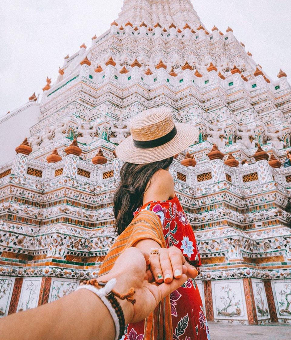 Những điều lưu ý cần biết trước khi đi du lịch Thái Lan - Bigtravel.vn