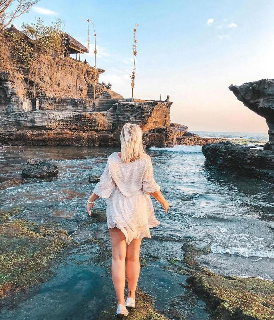 Những lưu ý khi đi du lịch đến đảo Bali (Indonesia) - Bigtravel.vn