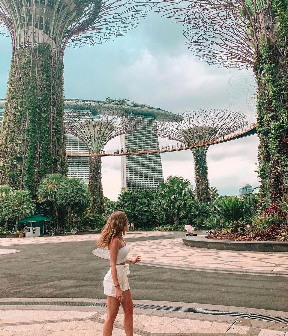 Những lưu ý quan trọng trước khi đi du lịch Singapore - Bigtravel.vn