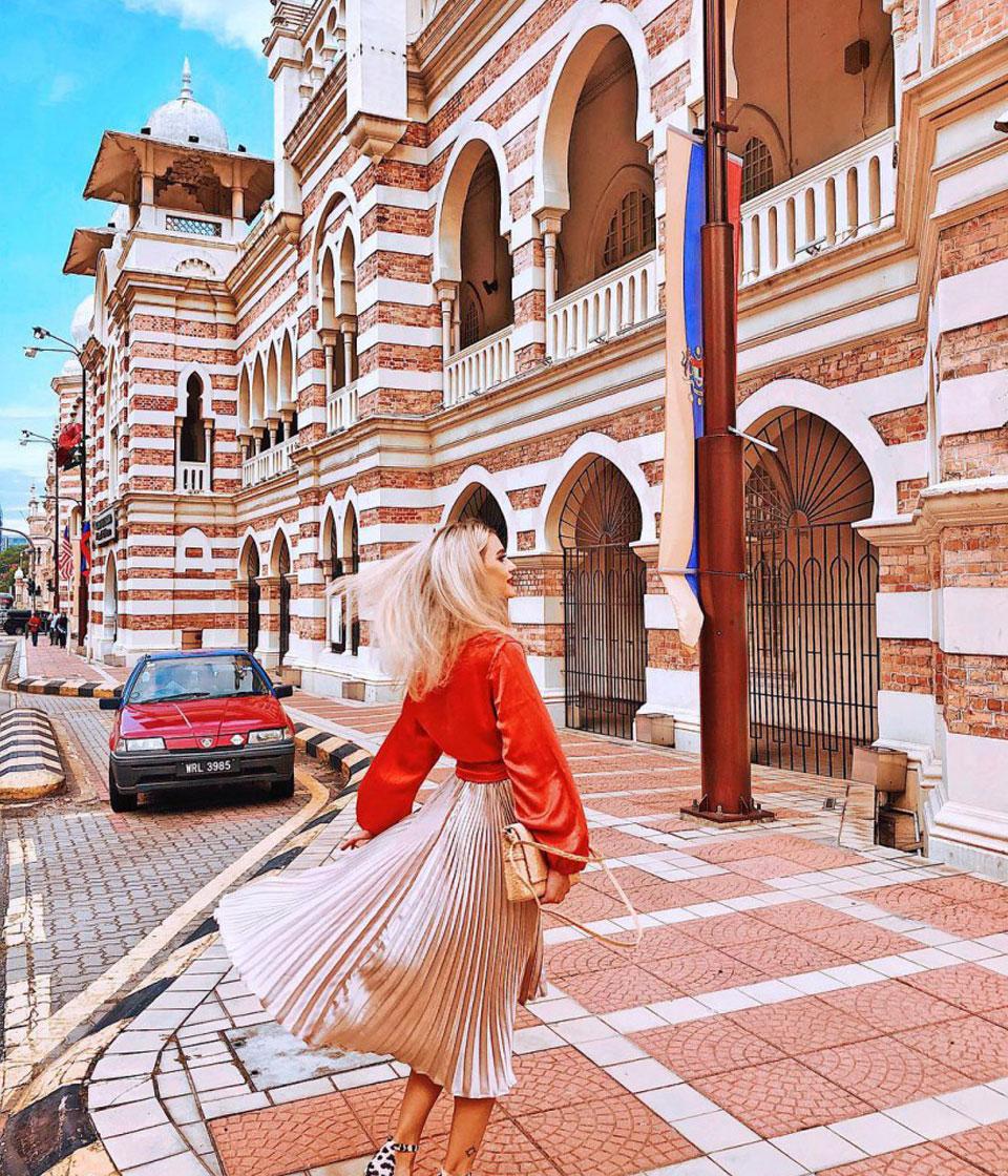 Thời điểm thích hợp nhất để đi du lịch Malaysia - Bigtravel.vn