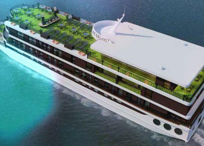 Tour Du lịch Hạ Long (2N1Đ) trên tàu Margaret Cruises - Bigtravel.vn
