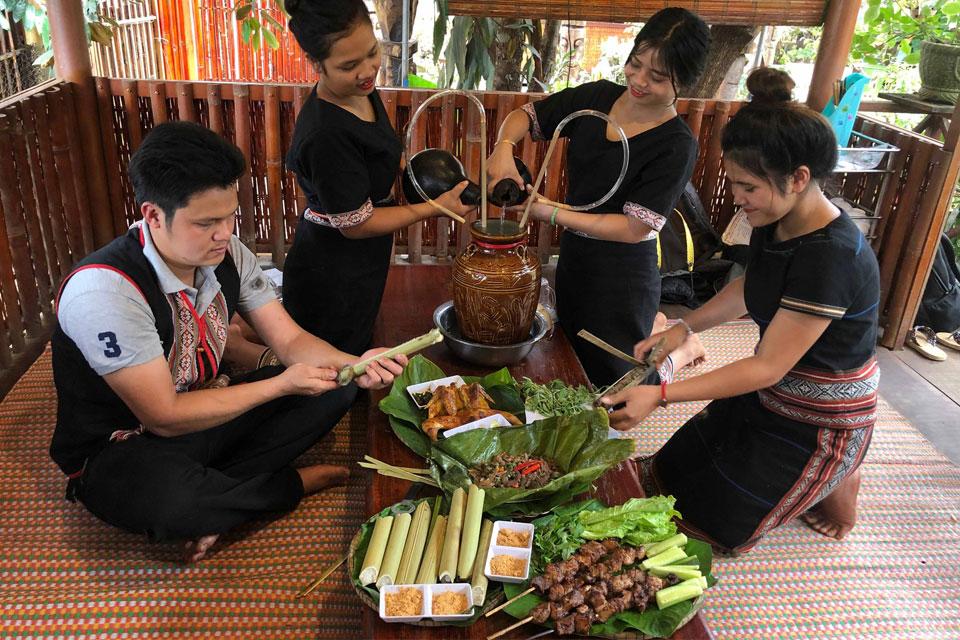 Tour du lịch Hà Nội - Đà Lat - Tây Nguyên 5 ngày 4 đêm giá rẻ - Bigtravel.vn