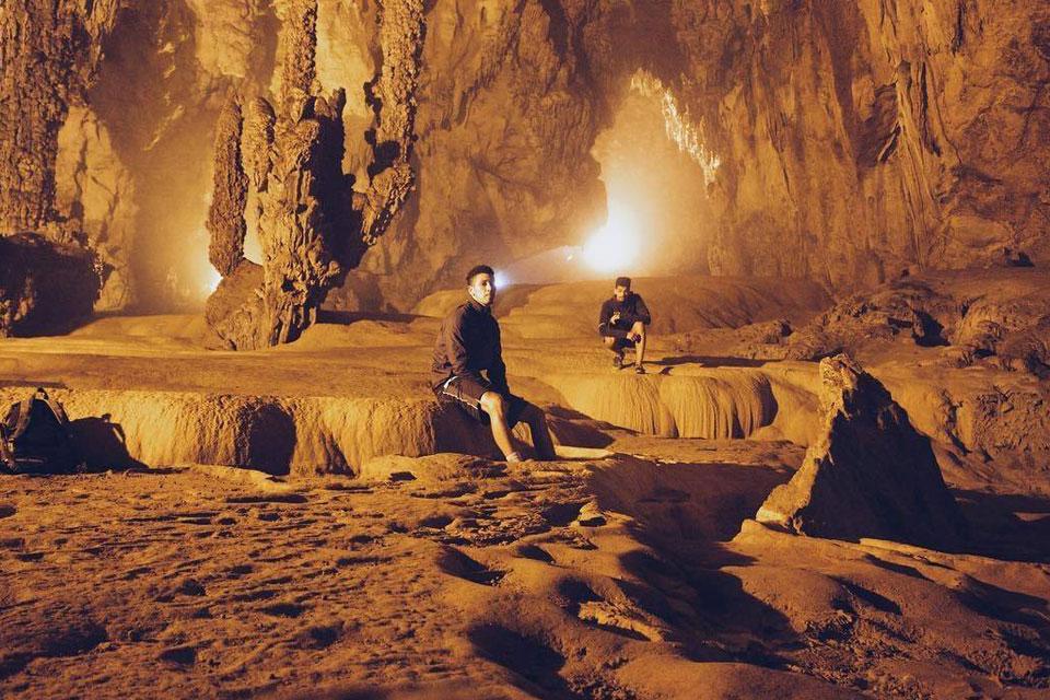 Tour du lịch Hồ Ba Bể - Thác Bản Giốc (Cao Bằng) 3 ngày 2 đêm giá rẻ từ Hà Nội - Bigtravel.vn