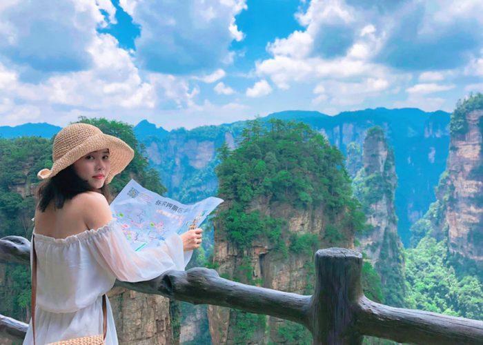 Tour du lịch Trương Gia Giới - Phượng Hoàng Cổ Trấn (5N4Đ) Giá Rẻ