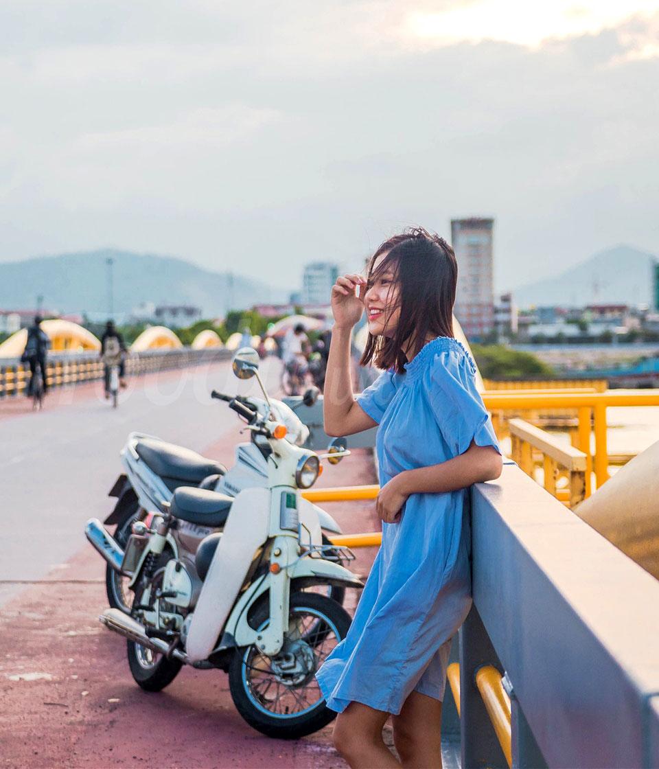 8 điểm check-in chụp choẹt đẹp như mơ ở Đà Nẵng - Bigtravel.vn
