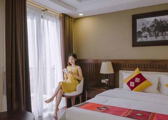 Combo du lịch Sapa 2 ngày 1 đêm - The View Sapa - Bigtravel.vn