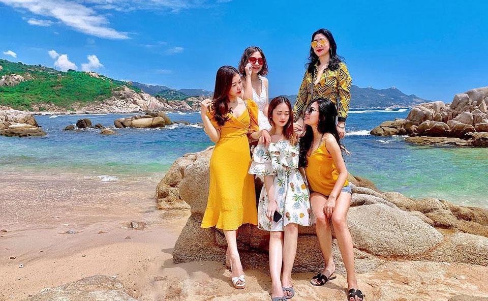 Tour du lịch Nha Trang - Bình Ba (hoặc Điệp Sơn) 4 ngày 3 đêm giá rẻ - Bigtravel.vn