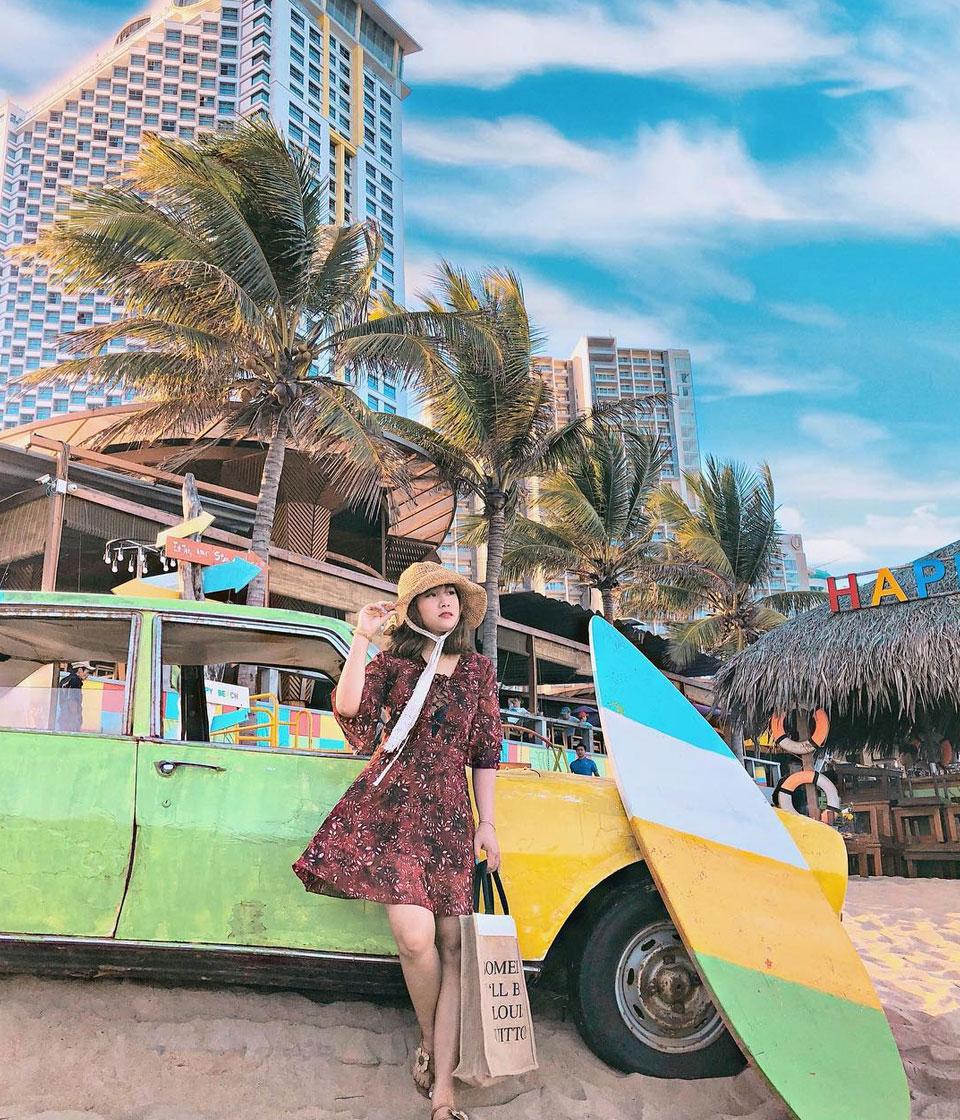 Những hoạt động trải nghiệm thú vị nên thử khi đi du lịch Nha Trang - Bigtravel.vn