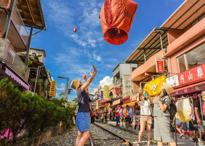 Tour du lịch Đài Loan 4 ngày 3 đêm (2020) từ Hà Nội - Bigtravel.vn