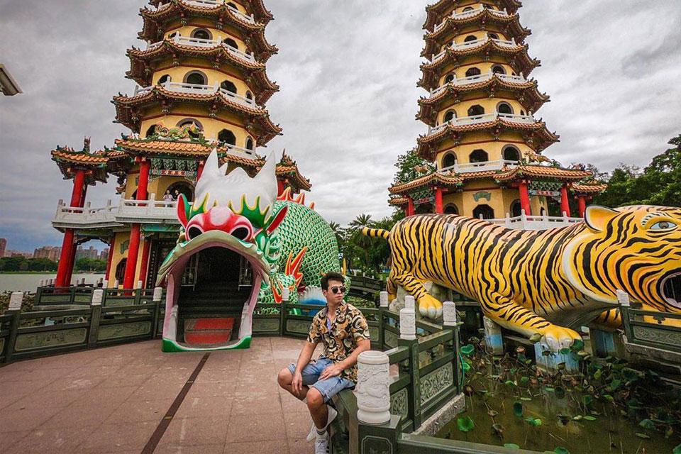 Tour du lịch Đài Loan 5 ngày 4 đêm (2020) từ Hà Nội - Bigtravel.vn