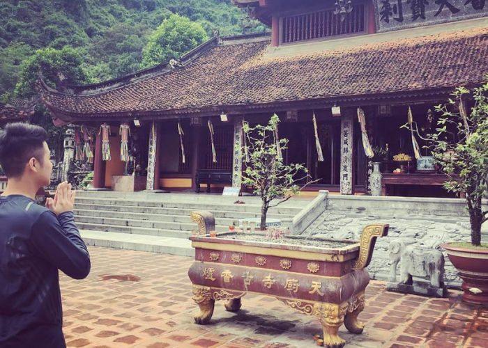 Tour du lịch chùa Hương 1 ngày giá rẻ từ Hà Nội - Bigtravel.vn