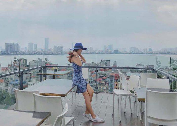 Tour du lịch Hà Nội - Hà Nội City tour 1 ngày giá rẻ - Bigtravel.vn