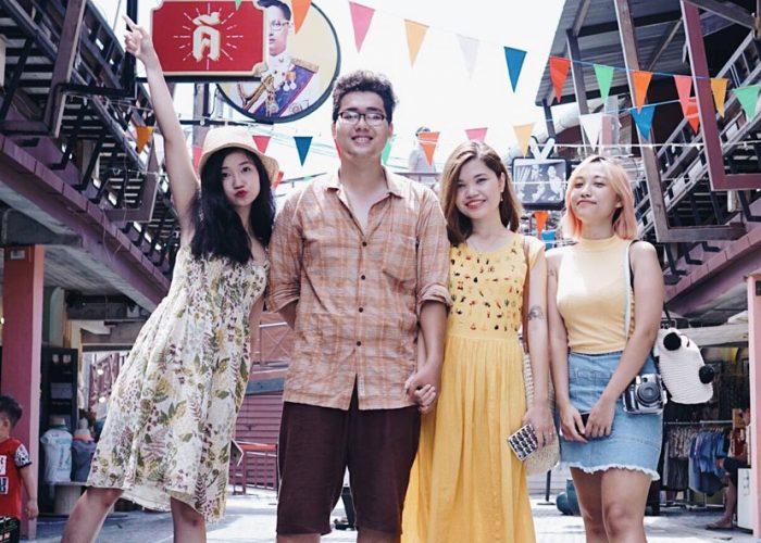 Tour du lịch Thái Lan 5 ngày 4 đêm giá rẻ từ Hà nội 2020 - Bigtravel.vn