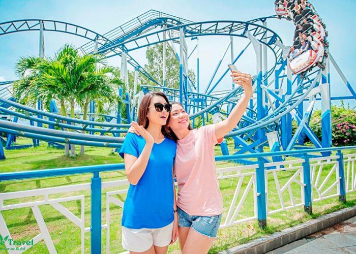 Tour du lịch Nha Trang - Phú Yên 4 ngày 3 đêm giá rẻ - Bigtravel.vn