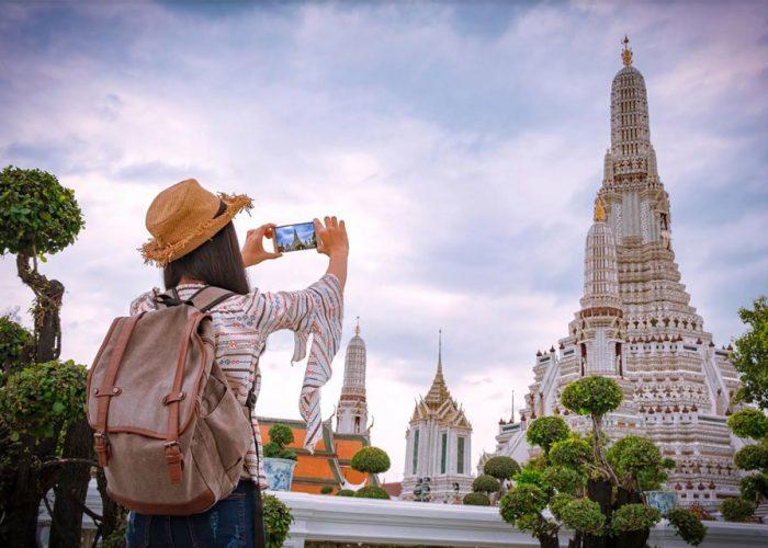 Tour du lịch Thái Lan xem bóng đá 2020 5 ngày 4 đêm - Bigtravel.vn