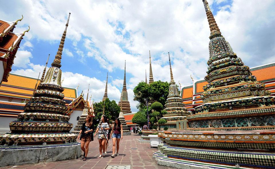 Tour du lịch Thái Lan 4 ngày 3 đêm tết âm lịch 2020 (FD) - Bigtravel.vn