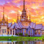 Tour du lịch Thái Lan 5 ngày 4 đêm giá rẻ (Air Asia) - Bay sáng, Về Sáng - Bigtravel.vn