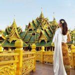 Tour đi du lịch Thái Lan 5 ngày 4 đêm từ Hà Nội - Bigtravel.vn