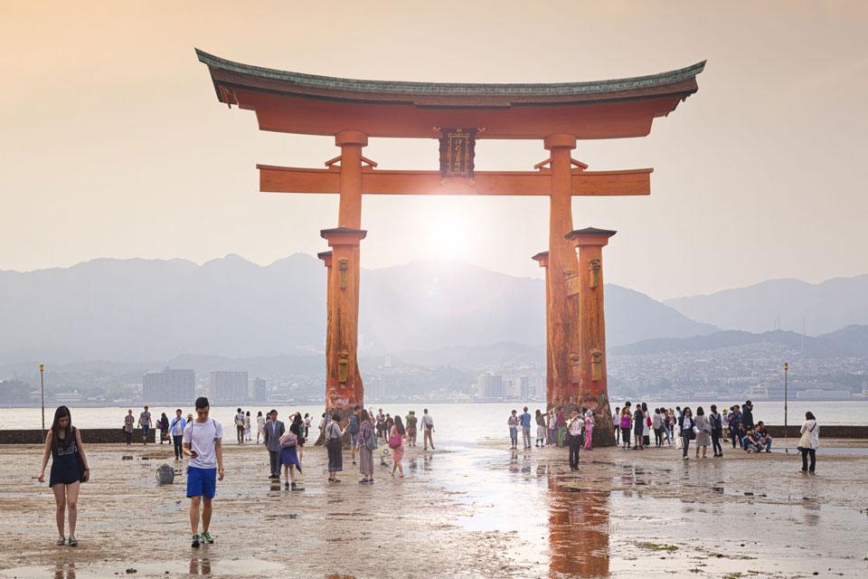 Tour du lịch Hiroshima (Nhật Bản) 5 ngày 4 đêm dịp 30 tháng 4 từ Hà nội - Bigtravel.vn