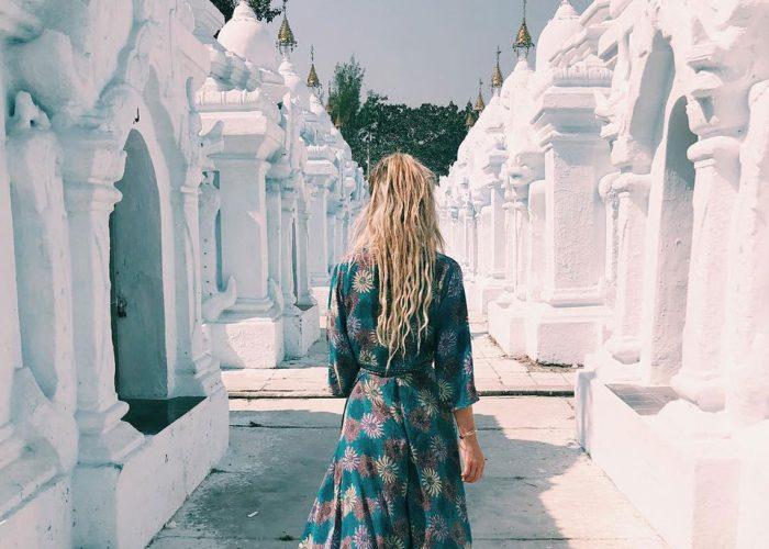 Tour du lịch Myanmar 4 ngày 3 đêm giá rẻ từ Hà Nội - Bigtravel.vn