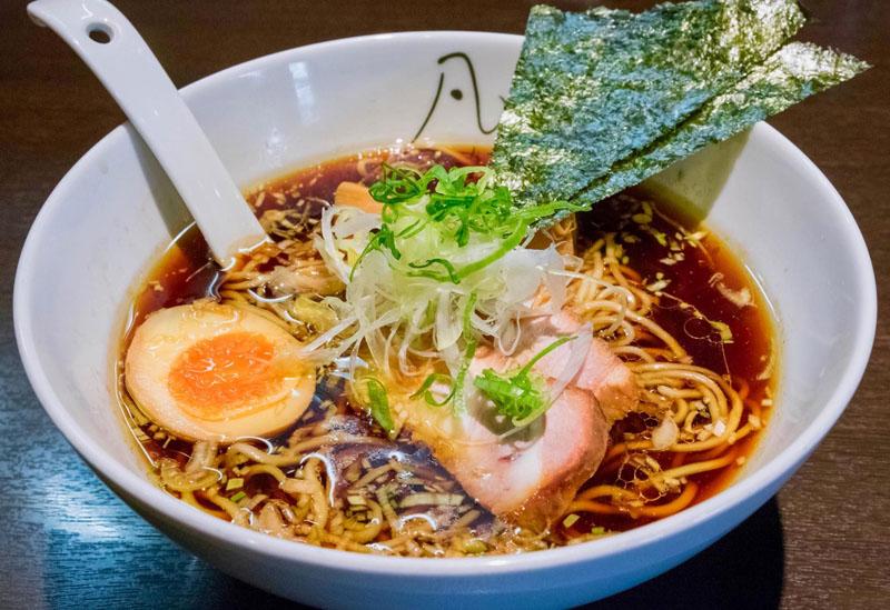 Những món ăn ẩm thực ngon nổi tiếng ở Nhật Bản - Bigtravel.vn