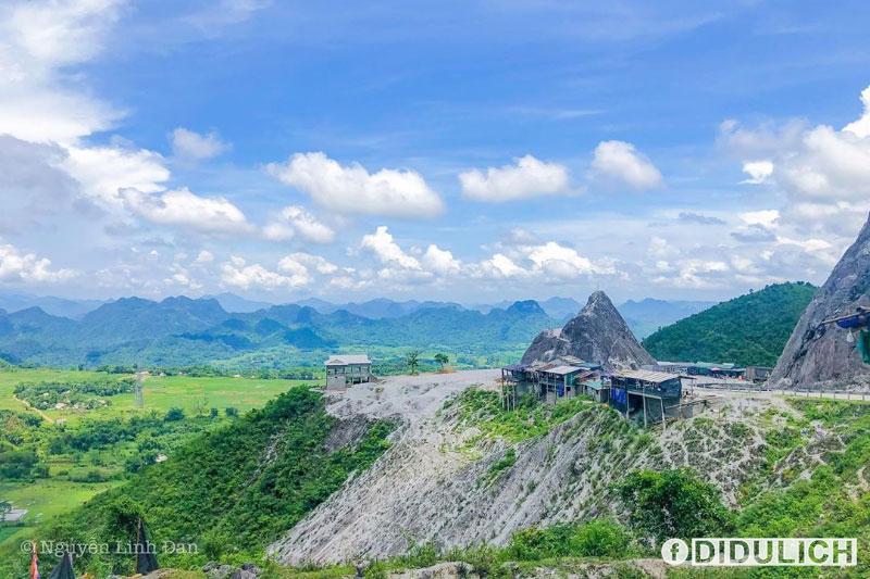 Tour du lịch Hà Nội- Mộc châu - Săn mây Hang Kia - Pà Cò (2N1Đ) - Bigtravel.vn